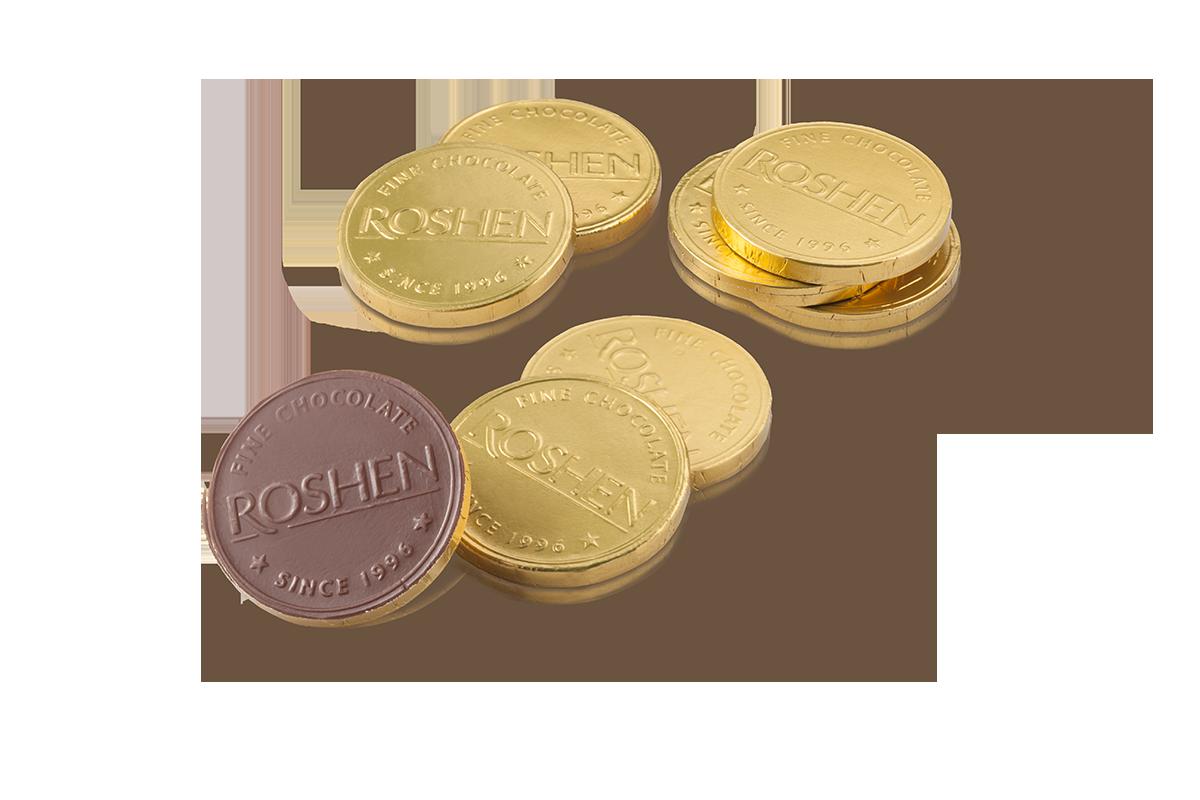Медаль шоколадна 100 г