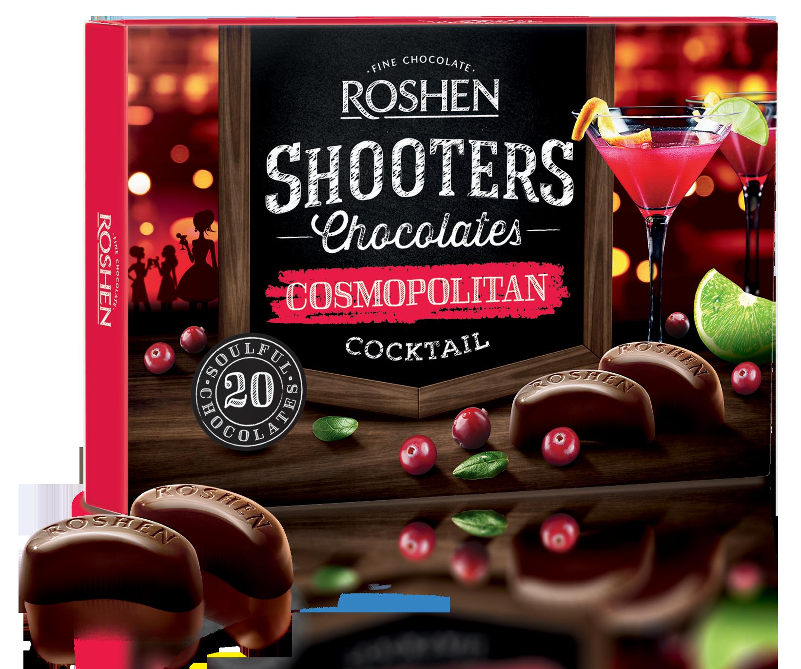 Shooters Cosmopoliten 150 г